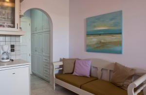 Ammos Naxos Exclusive Apartments & Studios, Апарт-отели  Наксос - big - 29