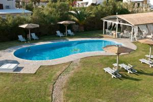 Ammos Naxos Exclusive Apartments & Studios, Aparthotels  Naxos Chora - big - 47