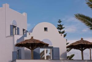 Ammos Naxos Exclusive Apartments & Studios, Апарт-отели  Наксос - big - 66