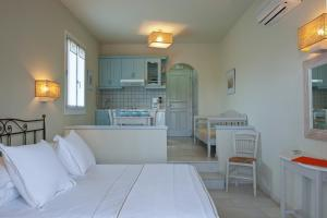 Ammos Naxos Exclusive Apartments & Studios, Апарт-отели  Наксос - big - 67