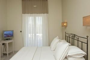 Ammos Naxos Exclusive Apartments & Studios, Апарт-отели  Наксос - big - 4