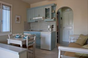 Ammos Naxos Exclusive Apartments & Studios, Aparthotels  Naxos Chora - big - 71