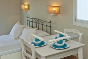 Ammos Naxos Exclusive Apartments & Studios, Апарт-отели  Наксос - big - 32