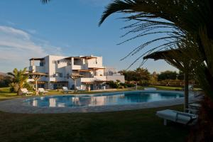 Ammos Naxos Exclusive Apartments & Studios, Апарт-отели  Наксос - big - 91
