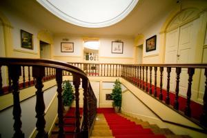 Grande Hotel de Paris, Hotels  Porto - big - 15