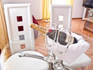 Apartments Bianca, Апартаменты  Херцег-Нови - big - 3