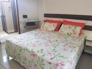 Residencial Santa Teresa, Pensionen  Rio de Janeiro - big - 11