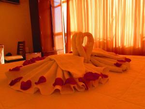 Hostal Qoyllurwasi, Vendégházak  Arequipa - big - 19