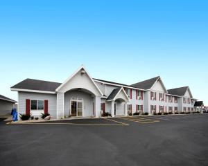 Comfort Inn Marinette