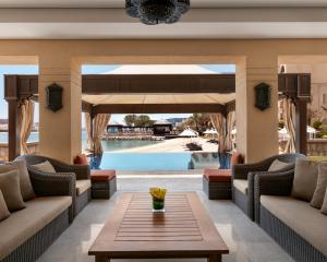 Shangri-La Hotel Qaryat Al Beri (2 of 46)