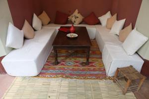 Dar El Calame, Riádok  Marrákes - big - 56