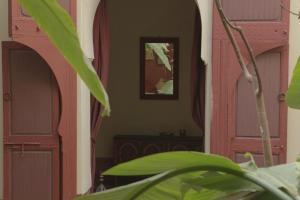 Dar El Calame, Riádok  Marrákes - big - 58