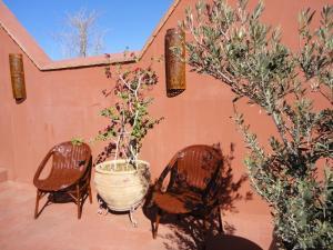 Dar El Calame, Riádok  Marrákes - big - 60