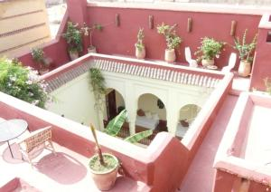 Dar El Calame, Riádok  Marrákes - big - 66