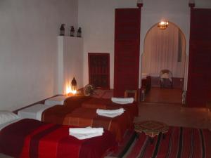 Dar El Calame, Riad  Marrakech - big - 23