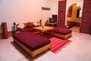 Dar El Calame, Riad  Marrakech - big - 17