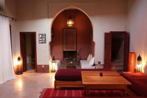 Dar El Calame, Riádok  Marrákes - big - 67