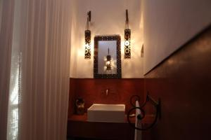 Dar El Calame, Riad  Marrakech - big - 21