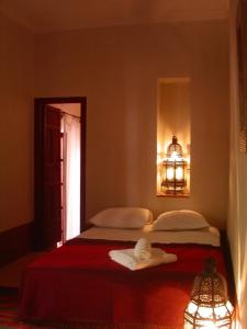 Dar El Calame, Riad  Marrakech - big - 22