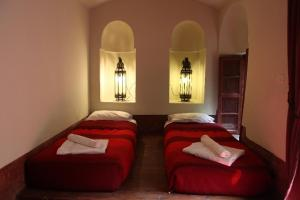 Dar El Calame, Riad  Marrakech - big - 18