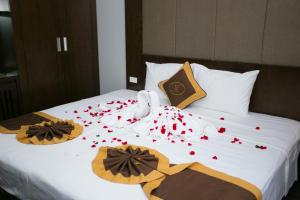 Moc Tra Hotel Tuan Chau Hạ Long, Отели  Халонг - big - 3