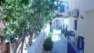 Hotel Dilino(Kamari)