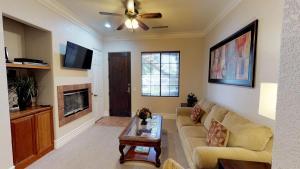 1 Bedroom Condominium in La Quinta, CA (#CLR101), Holiday homes  La Quinta - big - 8