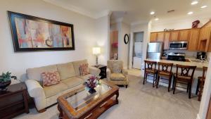 1 Bedroom Condominium in La Quinta, CA (#CLR101), Holiday homes  La Quinta - big - 9