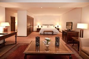 Hotel Plaza San Francisco, Hotel  Santiago - big - 2