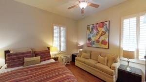3 Bedroom Townhouse in La Quinta, CA (#LV307), Vily  La Quinta - big - 15