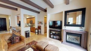 3 Bedroom Townhouse in La Quinta, CA (#LV307), Vily  La Quinta - big - 16