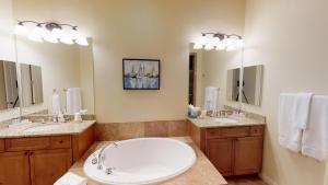 3 Bedroom Townhouse in La Quinta, CA (#LV307), Vily  La Quinta - big - 17