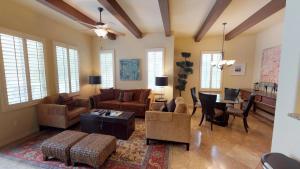 3 Bedroom Townhouse in La Quinta, CA (#LV307), Vily  La Quinta - big - 18