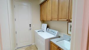 3 Bedroom Townhouse in La Quinta, CA (#LV307), Vily  La Quinta - big - 19