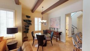 3 Bedroom Townhouse in La Quinta, CA (#LV307), Vily  La Quinta - big - 23