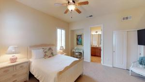 3 Bedroom Townhouse in La Quinta, CA (#LV307), Vily  La Quinta - big - 26