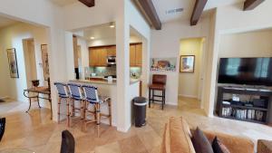 3 Bedroom Townhouse in La Quinta, CA (#LV307), Vily  La Quinta - big - 12
