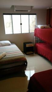 Hotel Puesta del Sol, Hotels  Encarnación - big - 55