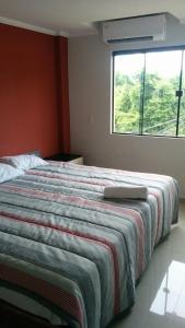 Hotel Puesta del Sol, Hotels  Encarnación - big - 54