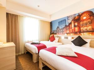 Standard Twin Room - 12:00 pm Check in - 12:00 pm Check out