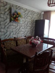 Apartment by Nurigeli Lake, Appartamenti  Batumi - big - 72