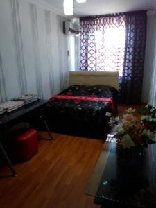 Apartment by Nurigeli Lake, Appartamenti  Batumi - big - 76