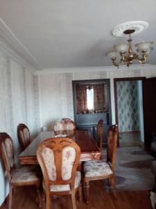 Apartment by Nurigeli Lake, Appartamenti  Batumi - big - 74