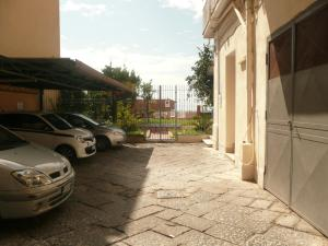 Garden House, Bed and breakfasts  Ercolano - big - 79