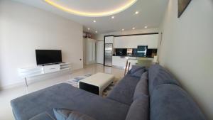 Konak Seaside Resort, Apartmanok  Alanya - big - 46