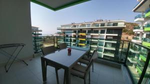 Konak Seaside Resort, Apartmanok  Alanya - big - 43