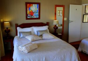 1 Point Village Guesthouse & Holiday Cottages, Apartmanok  Mossel Bay - big - 77