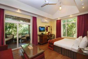 Mayfair Gangtok, Курортные отели  Гангток - big - 7