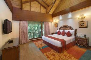 Mayfair Gangtok, Курортные отели  Гангток - big - 6