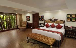 Mayfair Gangtok, Курортные отели  Гангток - big - 24